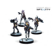Infinity: Yadu Troops - EN