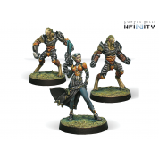 Infinity: Tohaa Support Pack - EN