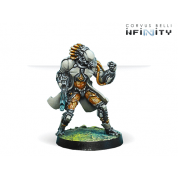 Infinity: Kosuil Assault Pioneers (K1 Combi Rifle) - EN