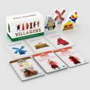 Villagers: Expansion Pack - EN
