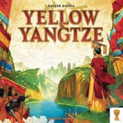 Yellow & Yangtze - EN