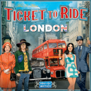 DoW - Ticket to Ride: London - EN