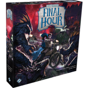 FFG - Arkham Horror: Final Hour - EN
