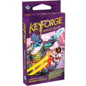 FFG - KeyForge Worlds Collide Deck Display (12 Decks) - EN