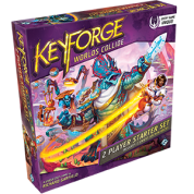 FFG - KeyForge Worlds Collide Two-player Starter Set - EN
