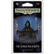 FFG - Arkham Horror LCG: The Search for Kadath Mythos Pack - EN