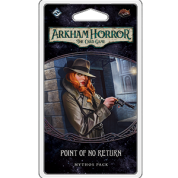 FFG - Arkham Horror LCG: The Dream-Eaters Cycle: Point of No Return Mythos Pack - EN