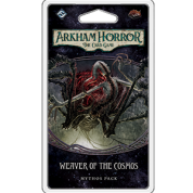 FFG - Arkham Horror LCG The Dream-Eaters Cycle: Weaver of the Cosmos Mythos Pack - EN