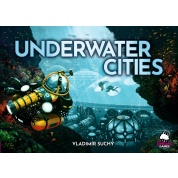 Underwater Cities - FR