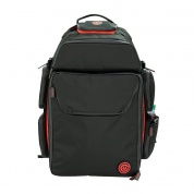 GeekOn - Ultimate Boardgame Backpack - Black