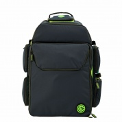 GeekOn - Ultimate Boardgame Backpack - Blue
