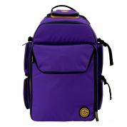 GeekOn - Ultimate Boardgame Backpack - Purple