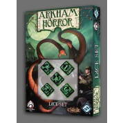 FFG - Arkham Horror Dice Set