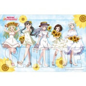 Bushiroad Rubbermat Collection Extra Vol.159 BanG Dream! GirlsBandParty!~2019. summer~inSHIBUYAMARUI Event Limited
