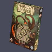 FFG - Arkham Horror Bone Dice Set