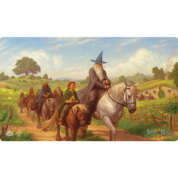FFG - Lord of the Rings LCG: The Hobbit Playmat