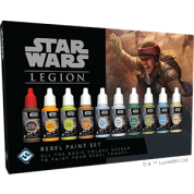 FFG - Star Wars Legion: Rebel Paint Set