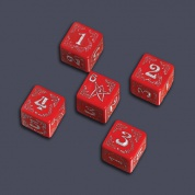 FFG - Arkham Horror Cursed Dice Set