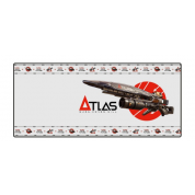 Borderlands 3 Oversize Mousepad - Atlas