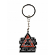 Borderlands 3 Keychain - Atlas
