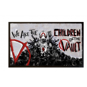 Borderlands 3 Doormat - Children of the Vault