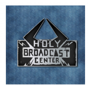 Borderlands 3 Pin - Holy Broadcast Center