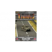 Tanks: British Scorpion/Scimitar Tank Expansion - EN