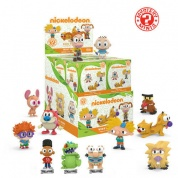 Funko POP! MM: 90's Nick S1-12pc PDQ (HT) Vinyl Figure 10cm
