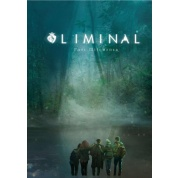 Liminal RPG Core Book - EN