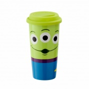 Funko POP! Home - Lidded Mug Toy Story 4: Aliens