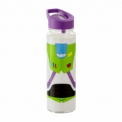 Funko POP! Home - Plastic Water Bottle Toy Story 4: Buzz