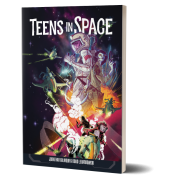Teens in Space RPG - EN