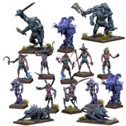 Kings of War Vanguard: Nightstalker Faction Starter - EN