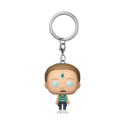 Funko POP! Keychain Rick & Morty - Armed Morty Vinyl Figure