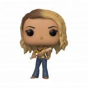 Funko POP! Birds of Prey - Black Canary (Boobytrap Battle) Vinyl Figure 10cm