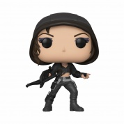 Funko POP! Birds of Prey - Huntress Vinyl Figure 10cm