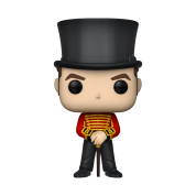 Funko POP! Greatest Showman - Phillip Carlyle Vinyl Figure 10cm