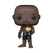 Funko POP! UFC: Jon Jones Vinyl Figure 10cm