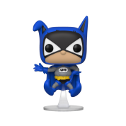 Funko POP! Batman 80th - Bat-Mite 1st Appearance (1959) Vinyl Figure 10cm