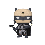 Funko POP! Batman 80th - Red Son Batman (2003) Vinyl Figure 10cm