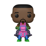 Funko POP! Fortnite - Giddy Up Vinyl Figure 10cm