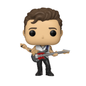Funko POP! Rocks Shawn Mendes Vinyl Figure 10cm