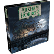 FFG - Arkham Horror: The Dead of Night - EN