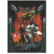 Warhammer 40,000 Roleplay Wrath & Glory: Starter Set - EN