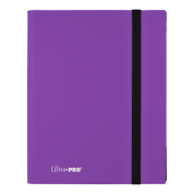 UP - 9-Pocket PRO-Binder Eclipse - Royal Purple