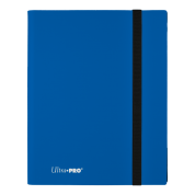 UP - 9-Pocket PRO-Binder Eclipse - Pacific Blue