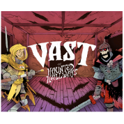 Vast: The Haunted Hallways - EN