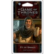 FFG - A Game of Thrones LCG 2nd Edition: Pit of Snakes - EN