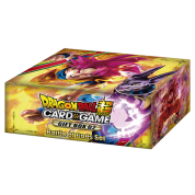 DragonBall Super Card Game - Gift Box 2 Battle of Gods - EN