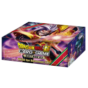 DragonBall Super Card Game - Gift Box 3 Wild for Revenge - EN